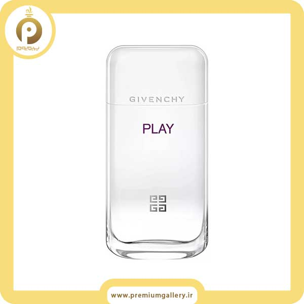 Givenchy Play for Her Eau de Toilette 50 ml