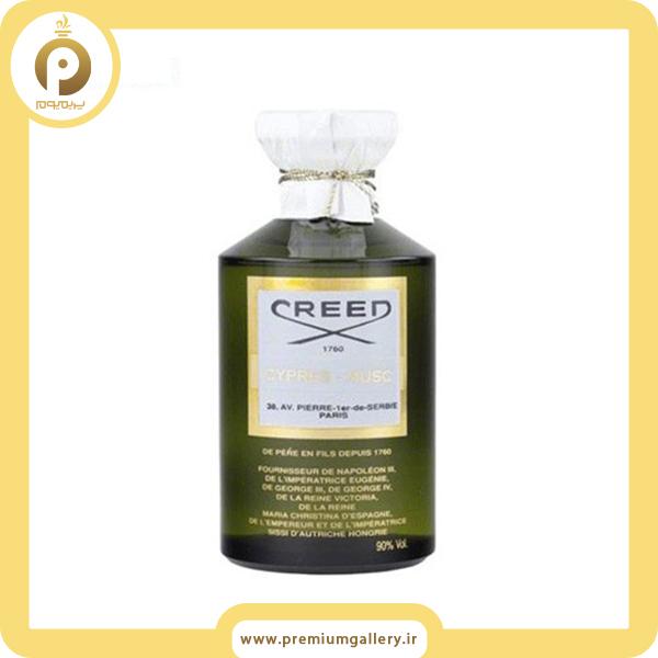 Creed Cypres Musc Eau de Parfum
