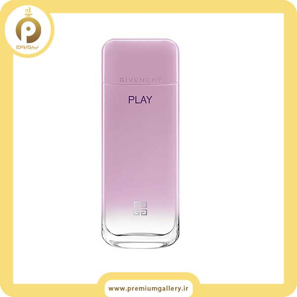 Givenchy Play for Her (Pink)