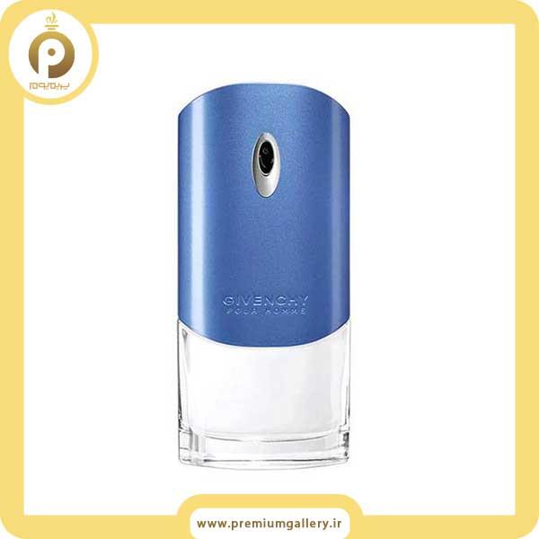 Givenchy P.Homme Blue Label (M) 100ml Edt Spr