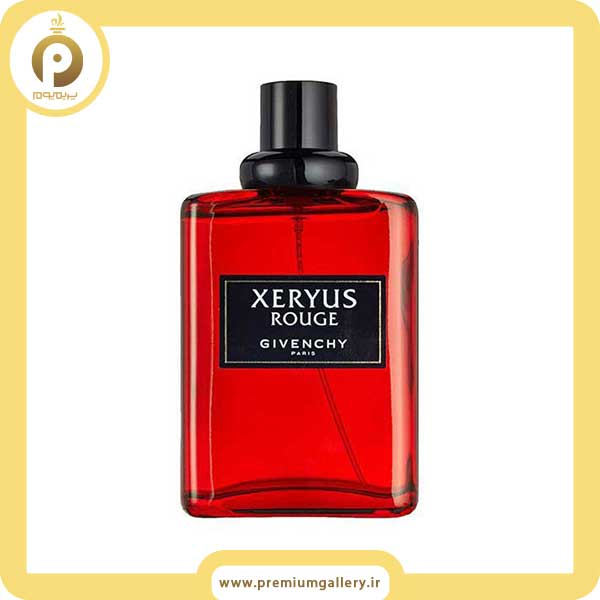 Givenchy Xeryus Rouge (M) 100ml Edt Spr